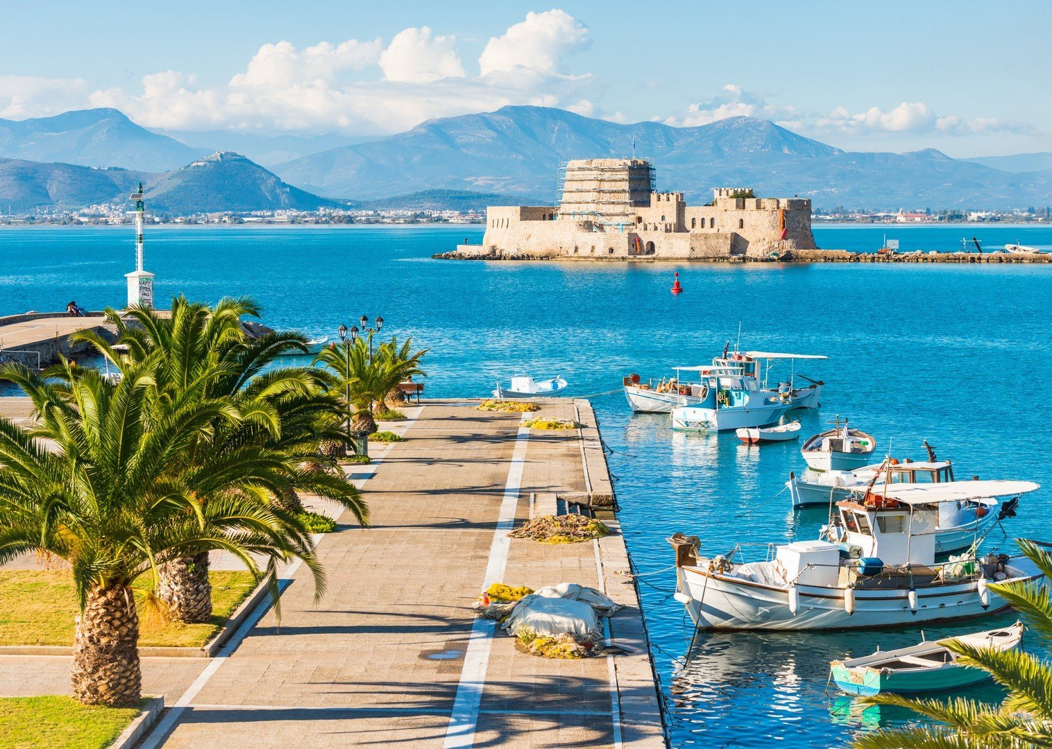 Nafplion, Greece