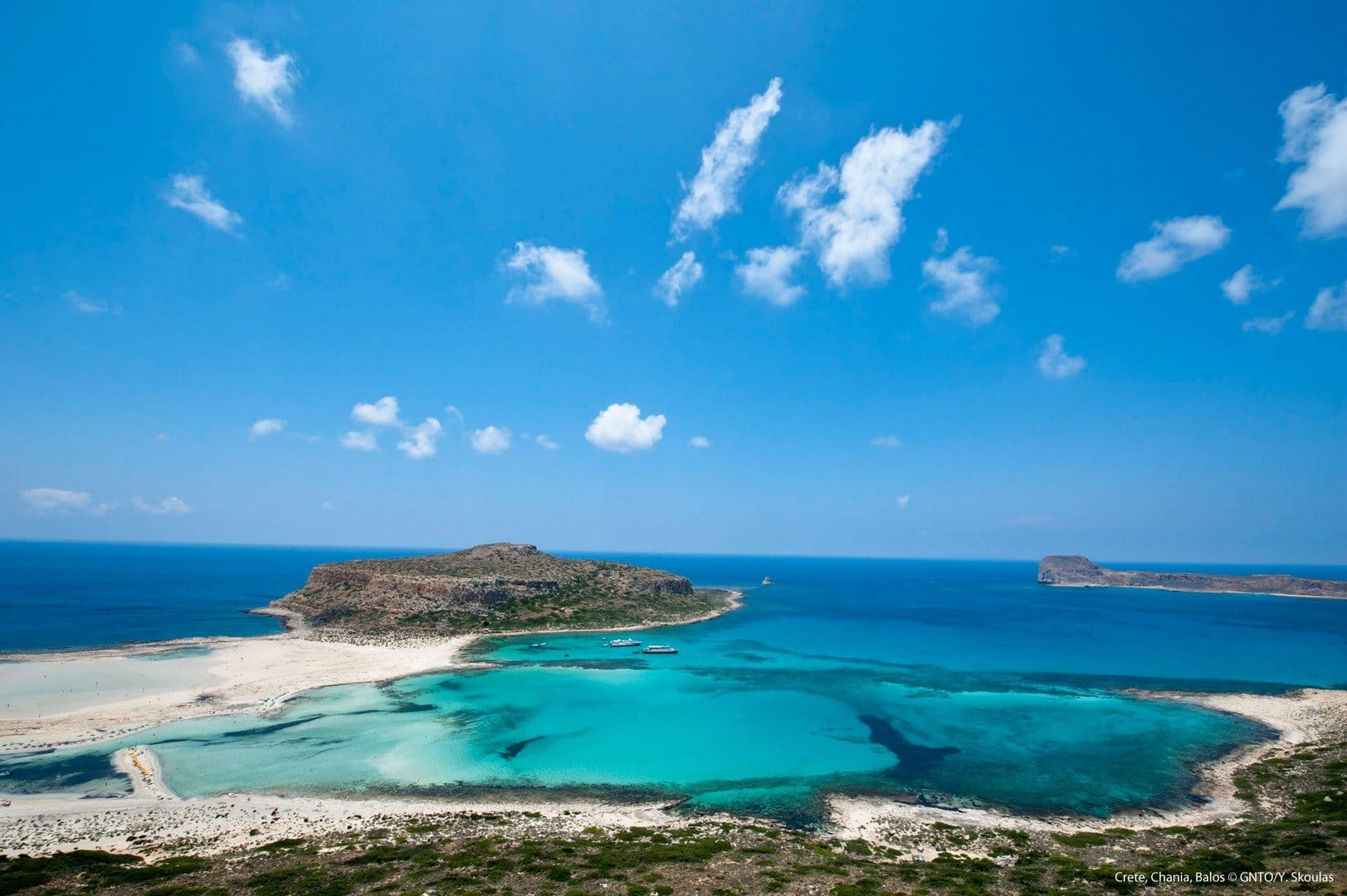 Balos, Chania - Crete