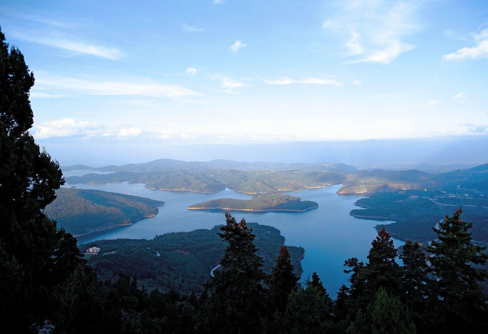 Lago Plastira