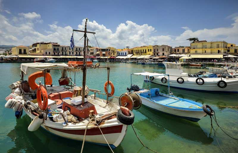 Rethymno - Crete