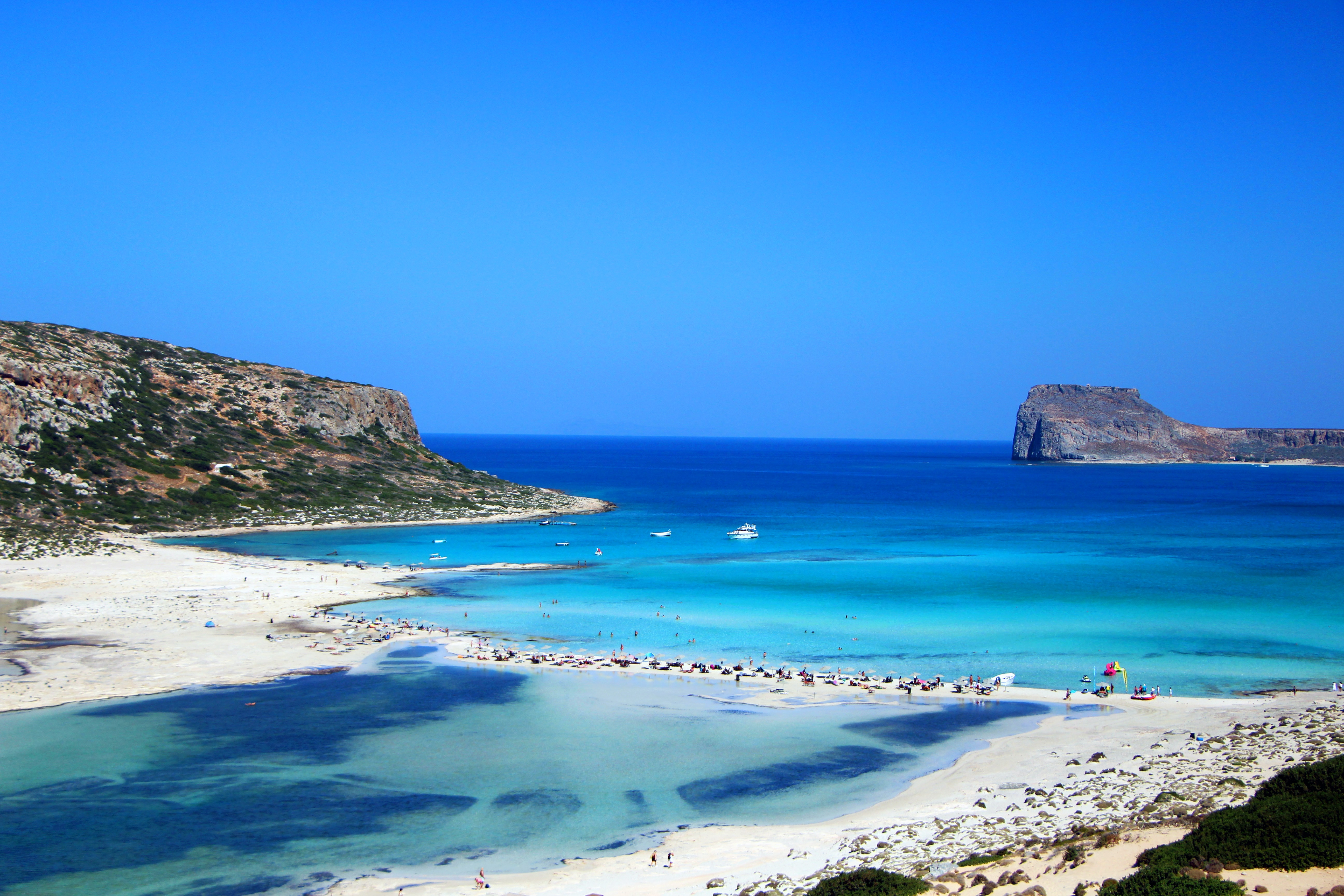 Elafonisi Crete