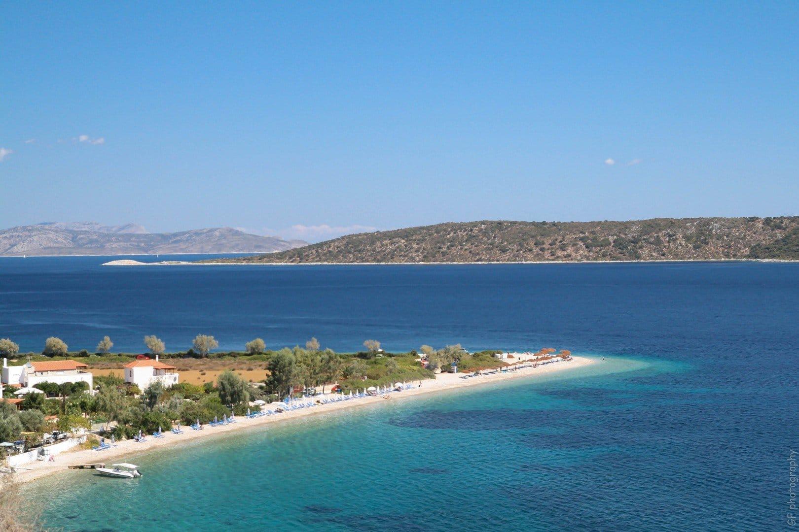 Alonnisos, Greece
