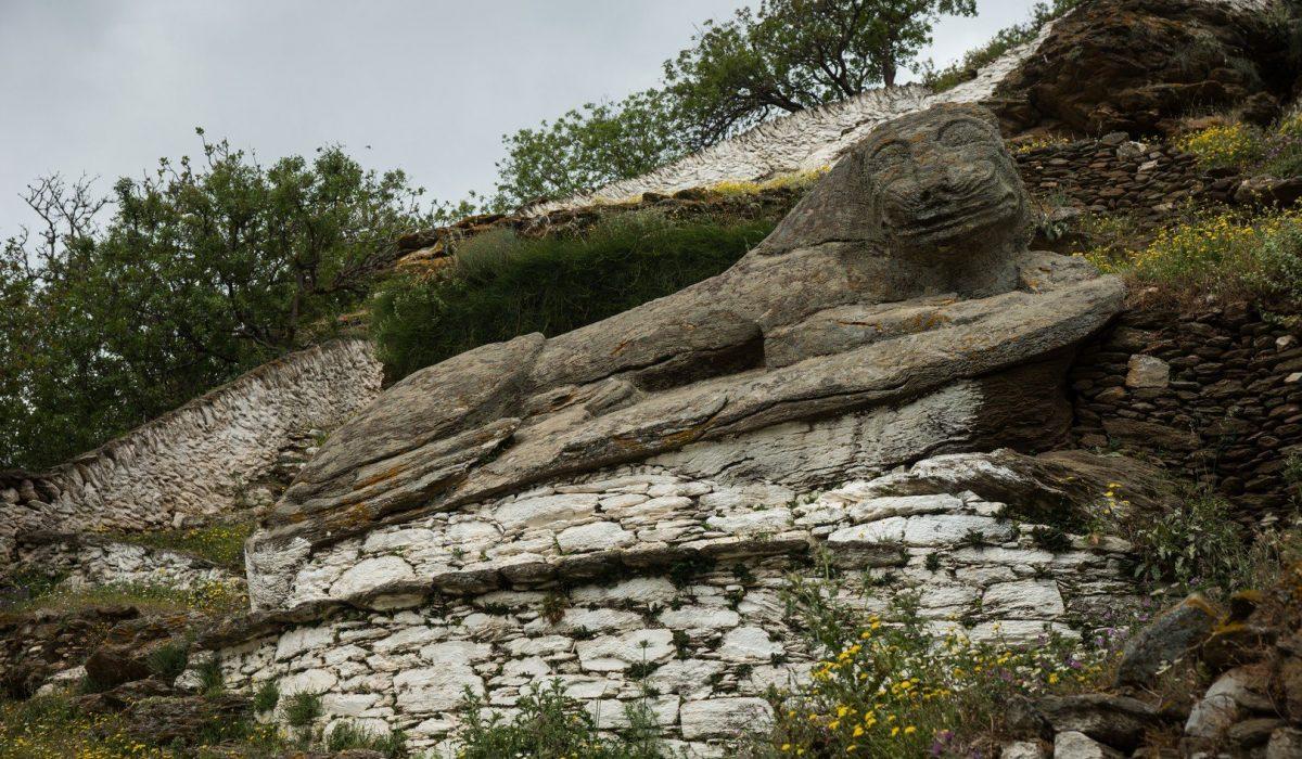 Cityscape, Kea, Cyclades, Greece - Imagen shutterstock_242062735