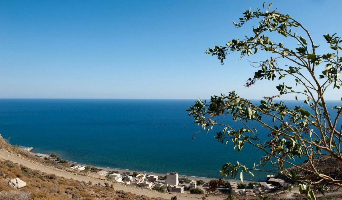 Tsoutsouras, Heraklion