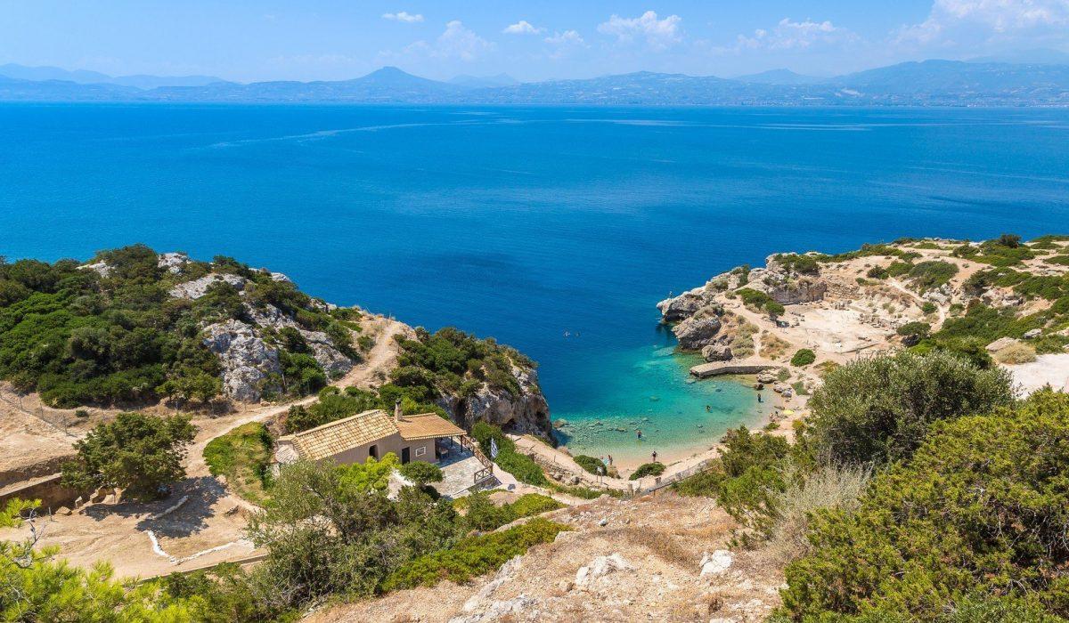 Hereo Paleochora, Corinto